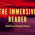 Immersive-reader